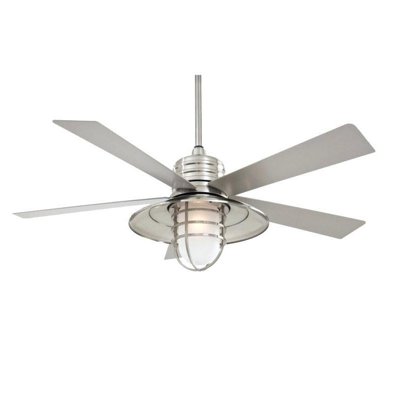 Harbor Breeze Outdoor Ceiling Fans With Lights Within Newest Outdoor Ceiling Fans Light Kits Outdoor Ceiling Fan Light Kit Harbor (Gallery 7 of 15)