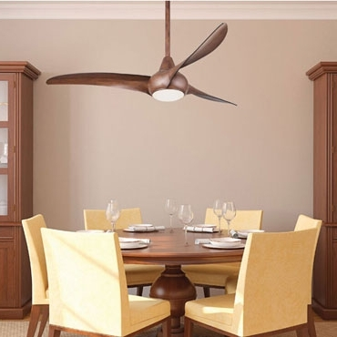 High Cfm Powerful Ceiling Fans With Above Average Airflow Ratings Throughout Most Recent Outdoor Ceiling Fans With High Cfm (View 7 of 15)
