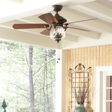 High Output Outdoor Ceiling Fans Regarding Preferred Wet Rated (Ul Listing), Weatherproof & Waterproof Outdoor Ceiling (Gallery 7 of 15)