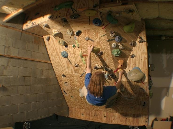 Home Bouldering Wall Design For Current Diy Home Bouldering Wall Youtube 18 – Decorating Ideas (View 12 of 15)