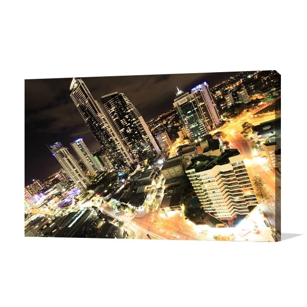Home Decor For Sale Within Gold Coast 3D Wall Art (View 9 of 15)