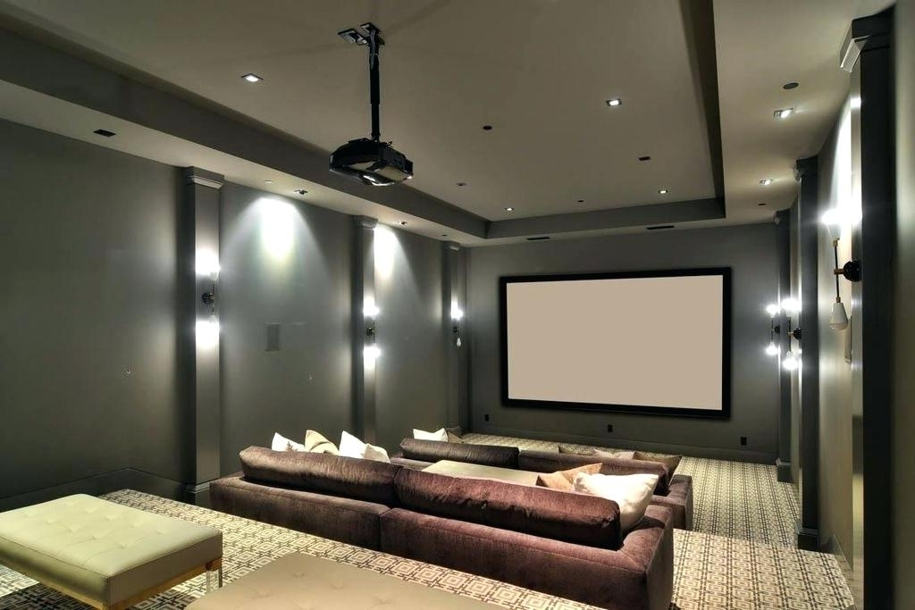 Home Theater Wall Art Within Most Current Home Theater Wall Click For More Info The Perfect Home Theater Home (Gallery 10 of 15)