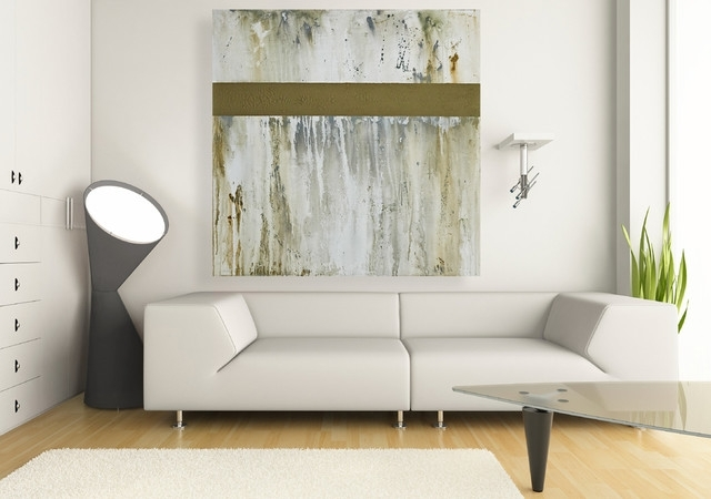 Houzz Abstract Wall Art Within Most Recently Released Dining Room Wall Art Houzz Simple Design Decor 500X500 Marvelous (View 8 of 15)