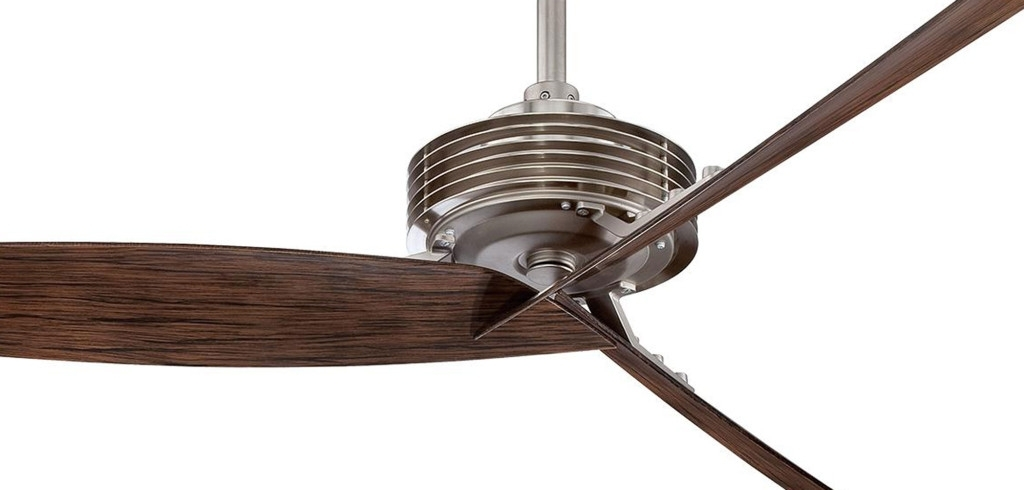 How To Choose The Best Ceiling Fan For A Room: Part Regarding High End Outdoor Ceiling Fans (View 10 of 15)
