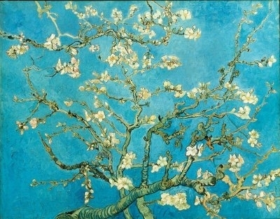 Howstuffworks Regarding Almond Blossoms Vincent Van Gogh Wall Art (Gallery 3 of 15)