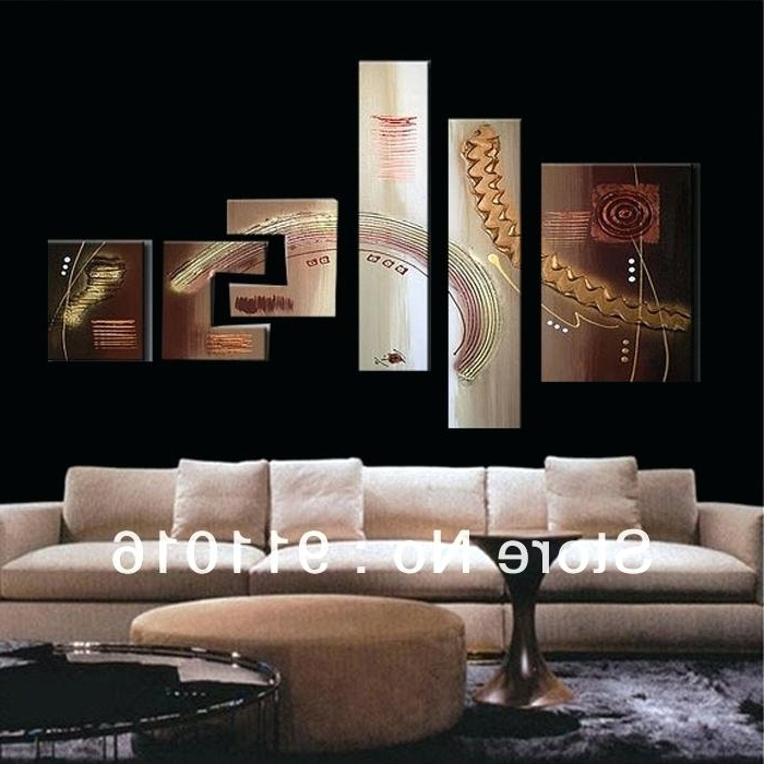 Huge Metal Wall Art – Fashionnorm (View 15 of 15)