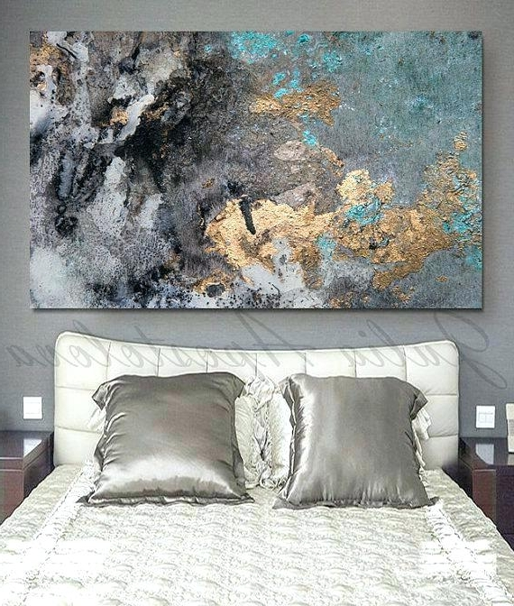 Huge Wall Art – Skygatenews within Widely used Giant Abstract Wall Art
