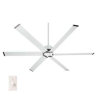 Hunter – Commercial – Outdoor – Ceiling Fans – Lighting – The Home Depot With Regard To Recent Hunter Outdoor Ceiling Fans With White Lights (View 8 of 15)