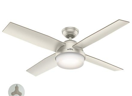 Hunter Indoor Outdoor Ceiling Fans With Lights Ceiling, Hunter Within Favorite Hunter Indoor Outdoor Ceiling Fans With Lights (Gallery 6 of 15)