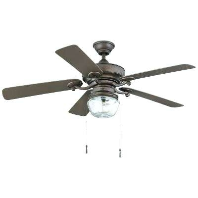 Hunter Indoor Outdoor Ceiling Fans With Lights Throughout Trendy Outdoor Ceiling Fan With Light Kit – Ktstylesme (Gallery 9 of 15)