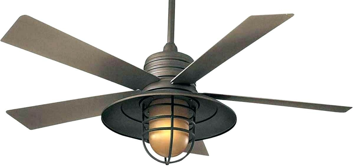 Hunter Outdoor Ceiling Fans With Lights And Remote pertaining to Recent Outdoor Ceiling Fans Without Lights Tropical Ceiling Fans Without