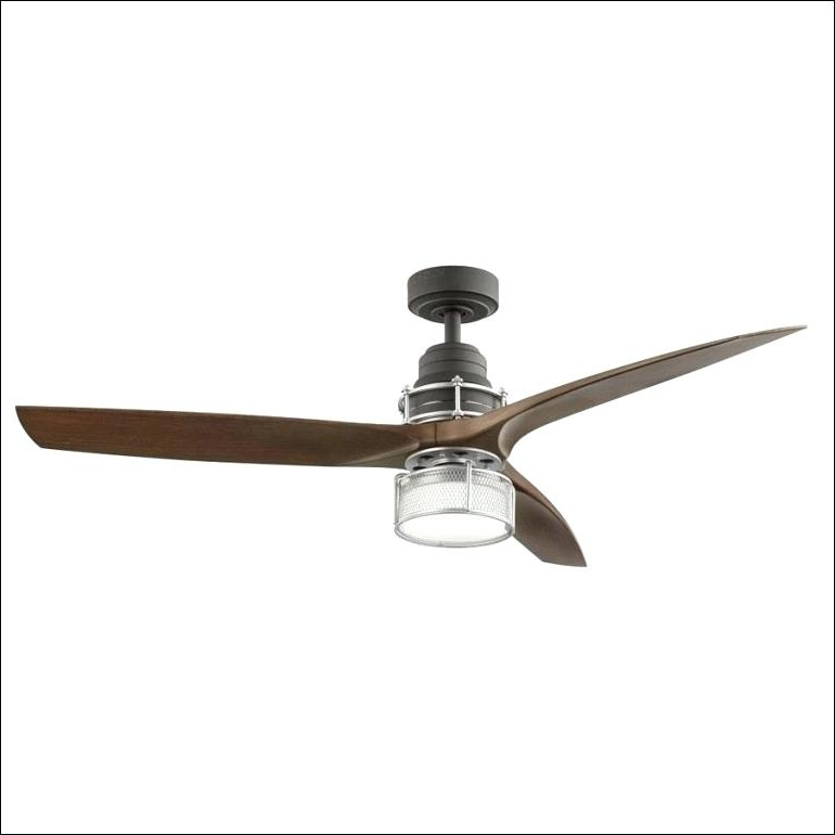 Hunter Outdoor Ceiling Fans With White Lights Inside Well Known White Ceiling Fans No Lights Living Room Amazing Black Outdoor (View 12 of 15)