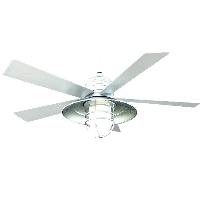 Hunter Outdoor Ceiling Fans With White Lights Throughout Most Current Hunter Outdoor Ceiling Fan With Light Ceiling Fan Lights Outdoor (View 7 of 15)