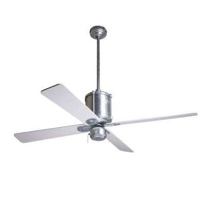 Ideas For In Outdoor Ceiling Fans With Galvanized Blades (View 2 of 15)
