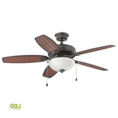 Indoor/outdoor - Home Decorators Collection - Ceiling Fans for Well-liked Rust Proof Outdoor Ceiling Fans