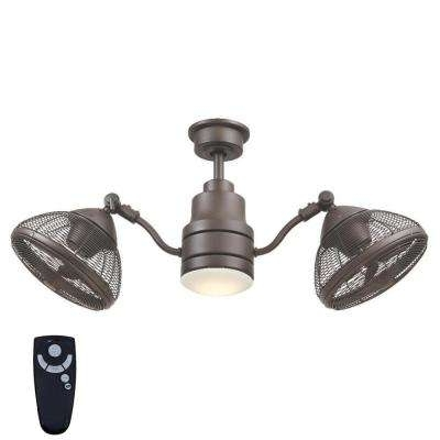 Industrial Outdoor Ceiling Fans For 2018 4 Blades – Industrial – Outdoor – Ceiling Fans With Lights – Ceiling (Gallery 3 of 15)