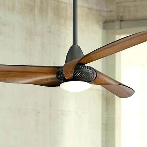 Industrial Outdoor Ceiling Fans With Light Throughout Trendy Industrial Outdoor Ceiling Fan With Light Large Outdoor Fan (View 8 of 15)