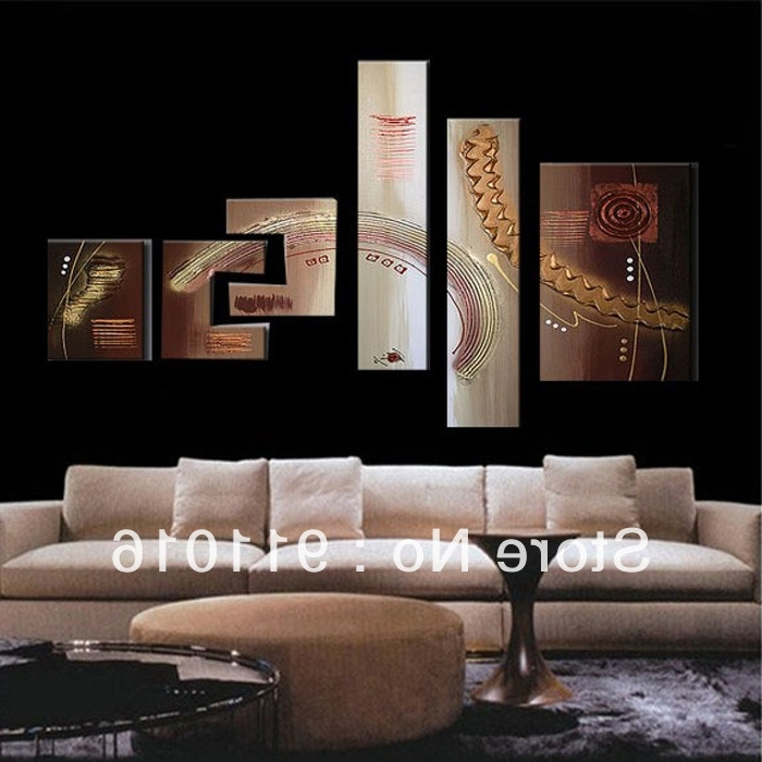 Inexpensive Abstract Metal Wall Art Throughout Most Up To Date 29 Beautiful Contemporary Wall Decor Cheap (Gallery 9 of 15)