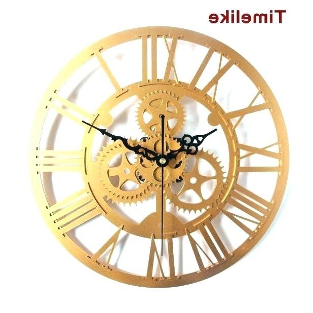 Italian Ceramic Wall Clock Decors Intended For Favorite Italian Wall Clock Round Wall Clock Italian Ceramic Wall Clocks (Gallery 15 of 15)