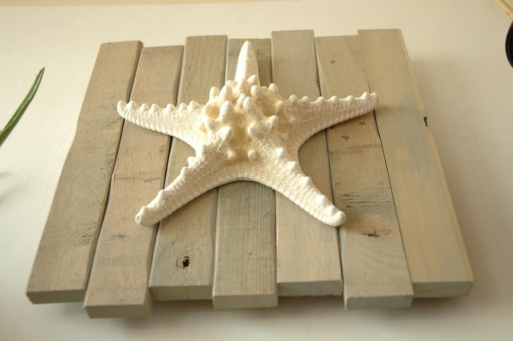 Jeffsbakery Basement & Mattress In Large Starfish Wall Decors (Gallery 5 of 15)