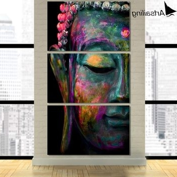 John Lewis Abstract Wall Art intended for Well-liked Shop Abstract Art Faces On Wanelo
