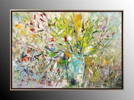 John Richard Canvas Wall Art (Gallery 9 of 15)