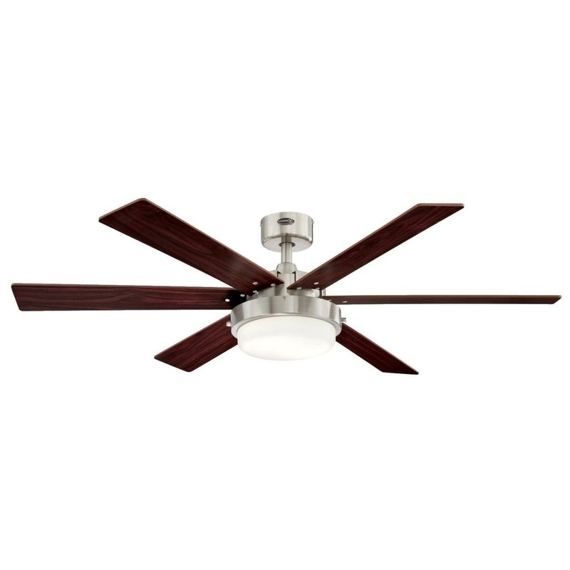 Joss & Main For Most Current Outdoor Ceiling Fans With Removable Blades (View 11 of 15)