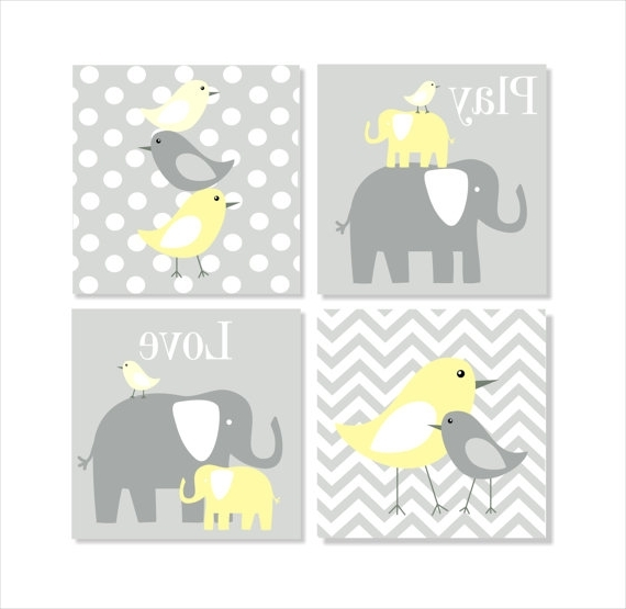 Kids Canvas Wall Art Throughout Well Known Wall Art Designs: Awesome Decoration Canvas Wall Art Kids Perfect (View 6 of 15)