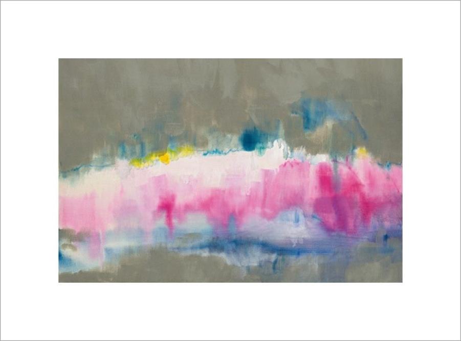 King & Mcgaw Regarding John Lewis Abstract Wall Art (Gallery 3 of 15)