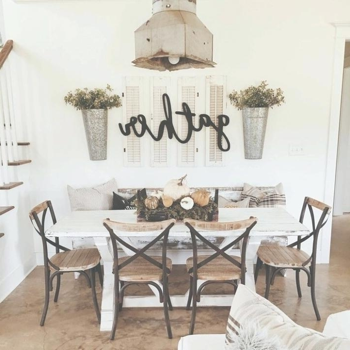 Kitchen And Dining Wall Art Kitchen Is The Heart Of The Home Family With 2018 Kitchen And Dining Wall Art (View 4 of 15)