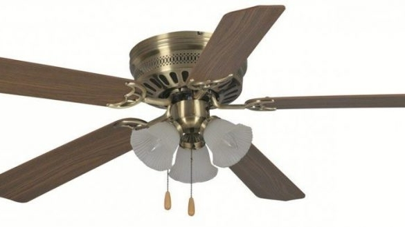Kmart Ceiling Fans Architecture And Home (Gallery 1 of 15)
