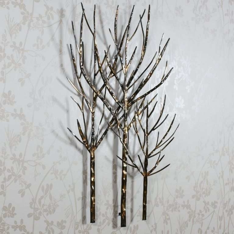 Kohl's Metal Wall Art In Most Popular Metal Tree Wall Art Unique Dining Room Accessories Ideas Kohl S (View 14 of 15)
