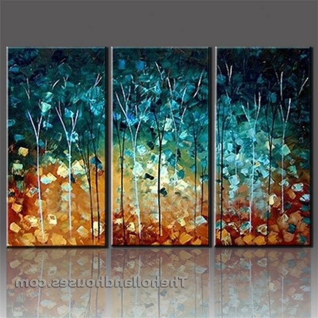 Featured Photo of Large Canvas Wall Art Sets