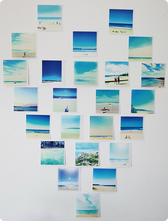 Latest Beach Cottage Coastal Beachy Instagram Wall Art « Lifethe Sea For Beach Cottage Wall Art (View 13 of 15)