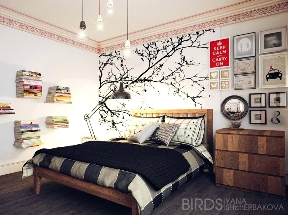 Latest Bedroom Framed Wall Art For Bedroom Framed Wall Art And Creative Modern Design With Decor Simple (View 9 of 15)
