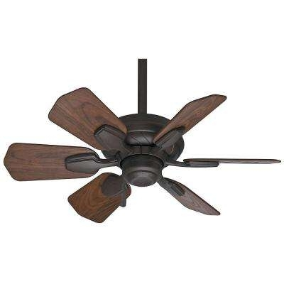 Latest Casablanca Outdoor Ceiling Fans With Lights Pertaining To Damp Rated – Casablanca – Ceiling Fans – Lighting – The Home Depot (View 10 of 15)