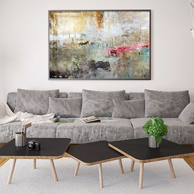 Featured Photo of Extra Large Framed Wall Art