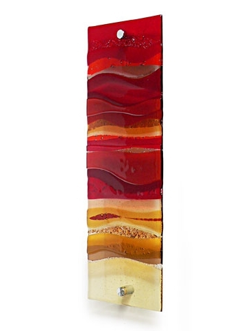 Latest Glass Wall Artworks Throughout Fusion Glass Wall Art  (View 11 of 15)