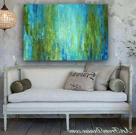 Latest Large Abstract Canvas Wall Art With Large Abstract Canvas Wall Art Wall Art Designs Large Abstract Wall (View 12 of 15)
