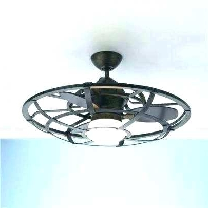 Latest Low Profile Outdoor Ceiling Fans With Lights Intended For Outdoor Ceiling Fans Without Lights Cane Isle Ceiling Fan Outdoor (View 5 of 15)