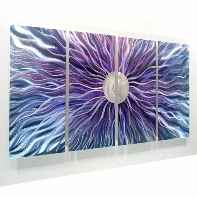 Latest Top 15 Of Dark Purple Abstract Wall Art, Abstract Art Purple Wall Pertaining To Dark Purple Abstract Wall Art (View 7 of 15)