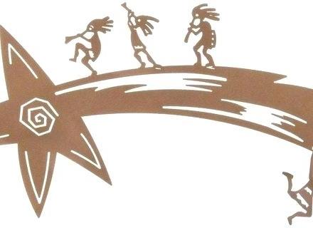 Lazart Metal Wall Art Wall Arts Metal Wall Art Elk Metal Wall Art Inside Most Up To Date Lazart Metal Art (View 11 of 15)