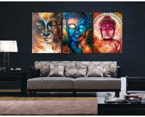 Limited Edition Wall Art Inside Preferred 3 Piece Canvas Wall Art Limited Edition 3 Piece Canvas Wall Art  (View 7 of 15)