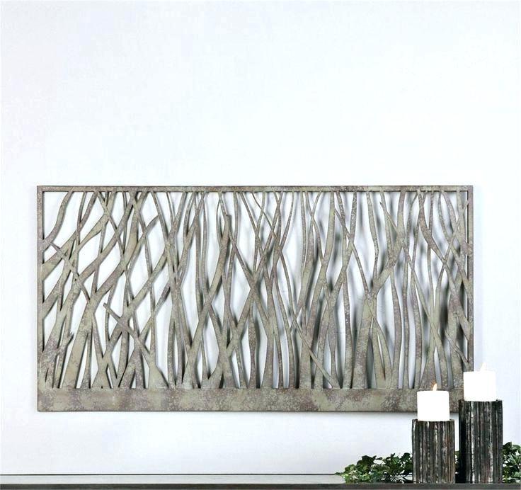 Long Narrow Wall Art Long Narrow Wall Art Astonishing Horizontal Pertaining To Current Horizontal Metal Wall Art (View 3 of 15)