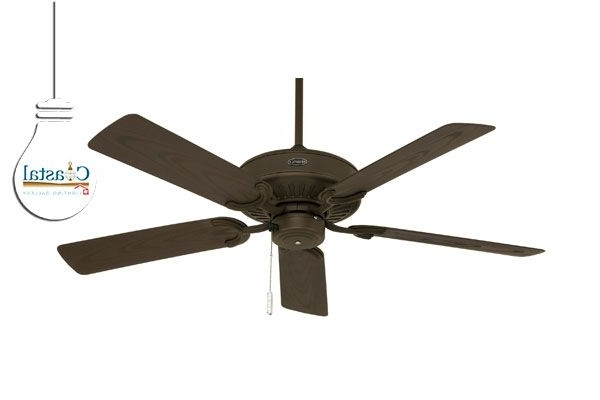 Looking For A Quality Outdoor Ceiling Fan? The Regency Oasis Fan Is Throughout Most Recently Released Quality Outdoor Ceiling Fans (View 7 of 15)