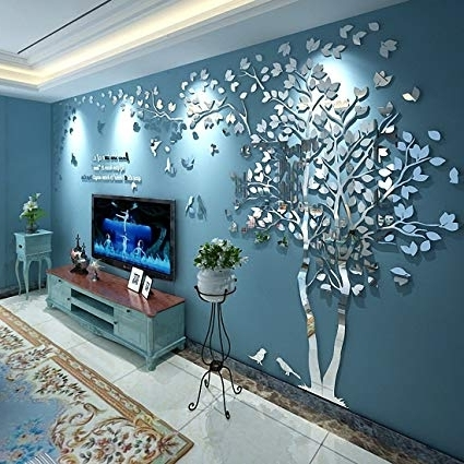 Love Coco 3D Vinyl Wall Art Throughout Latest N (View 9 of 15)