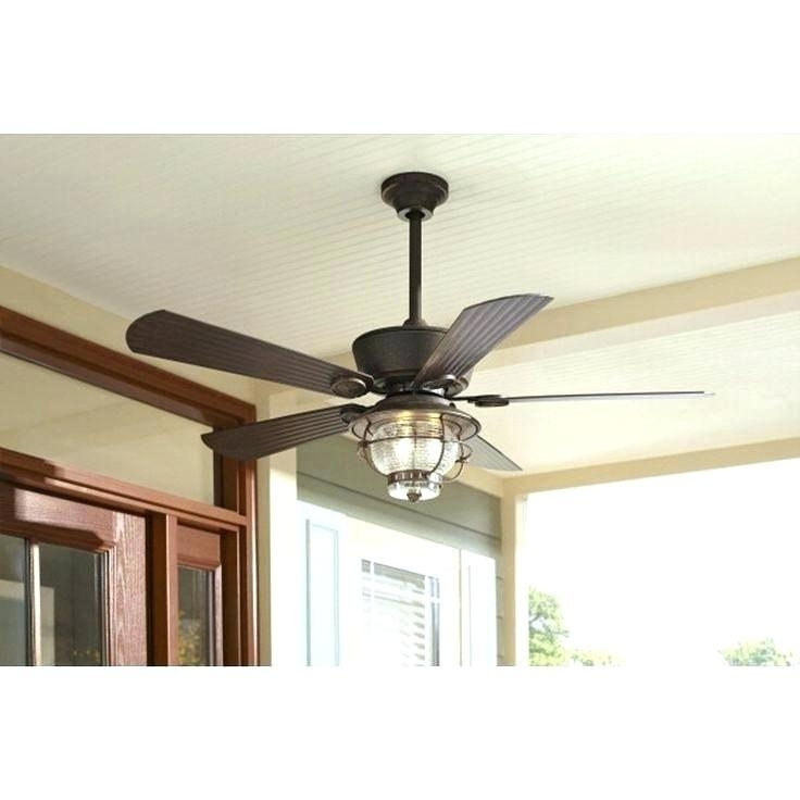 Lowes Outdoor Ceiling Fans With Lights With Newest Hampton Bay Ceiling Fan Lowes Outdoor Ceiling Fan Awesome Bay (View 6 of 15)