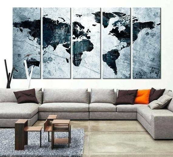 Matching Canvas Wall Art For Recent Matching Canvas Wall Art Awesome Wall Art Designs Large Wall Art (View 8 of 15)