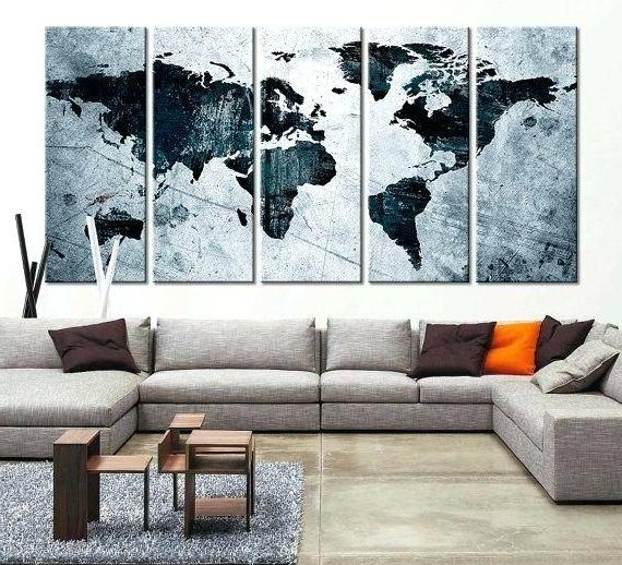 Matching Canvas Wall Art For Recent Matching Canvas Wall Art Awesome Wall Art Designs Large Wall Art (View 3 of 15)