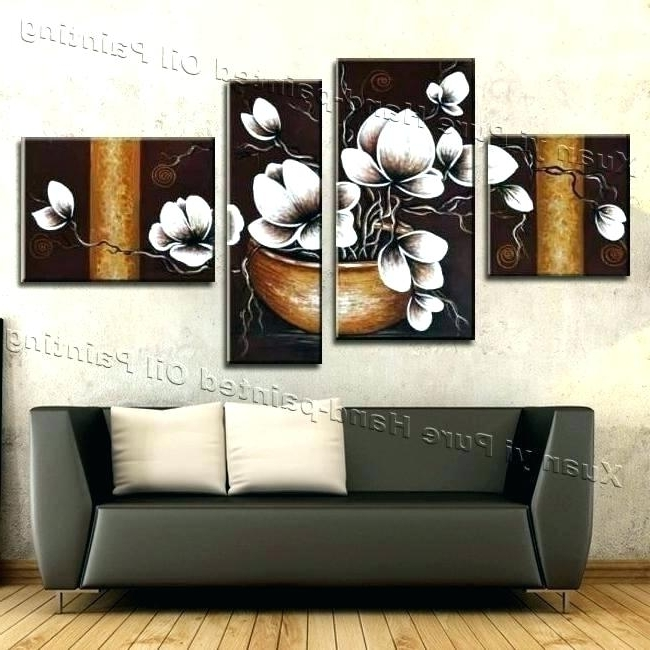 Matching Canvas Wall Art For Widely Used Matching Canvas Wall Art Matching Wall Art Wall Art Decor Best Sets (View 4 of 15)